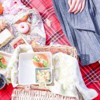 秋はおしゃれピクニックへ♡デートや女子会で使える便利でかわいい行楽グッズ