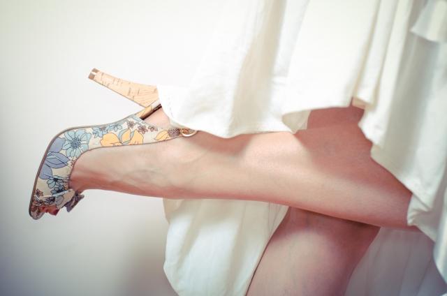 ヒールの靴で足が痛くなった経験がある人は約9割!ヒールに対するみんなの本音を大調査