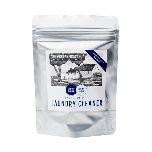 DAILY CLEANERS ランドリークリーナー