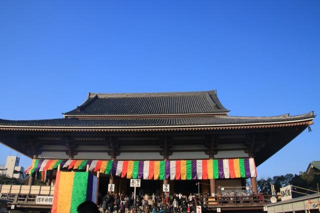 東京都内の初詣スポット10選 お正月はお参りに行こう♪