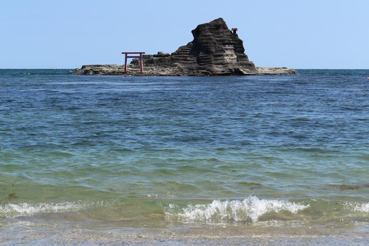 今年の夏は東京近郊の海で遊ぼう♪都内から気軽に行けるオススメ海水浴場
