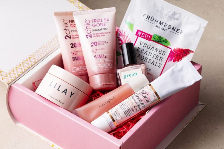Biople by CosmeKitchen Biople VALENTINE'S BOX