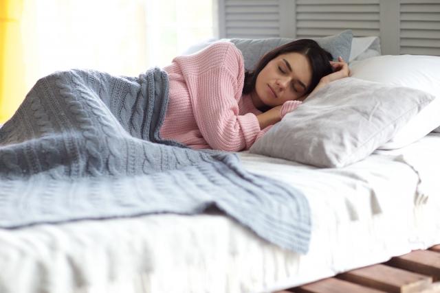 熱帯夜でも睡眠不足にならない、すっきり目覚める夏の快眠術