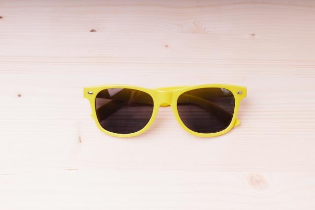 目から肌が日焼け?盲点になりがちな目の紫外線対策