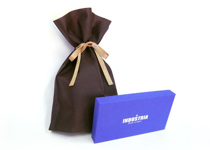 INDUSTRIA★(インダストリア) セパレートペンケース3