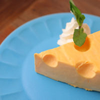 まさにチーズの楽園!「good spoon Cheese Sweets & Cheese Brunch」