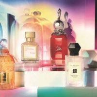 年に一度の香水の祭典「サロン ド パルファン」全国の三越伊勢丹グループ店舗で開催