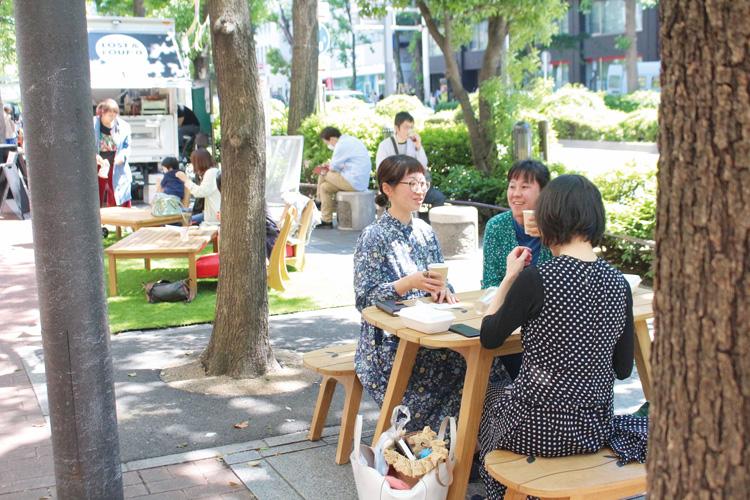 IKEBUKURO LIVING LOOP2019
