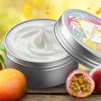 肌荒れの気になる季節に!「メイコー ボディクリーム」で優しい香りに包まれながら、うるおい肌へ[PR]