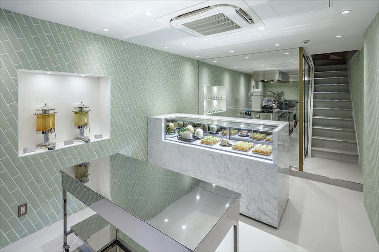 日本初のメロン専門工房「果房 メロンとロマン」