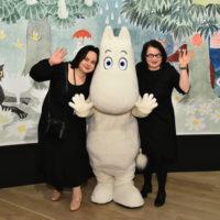 ムーミンファン必見!日本フィンランド外交関係樹立100周年記念「ムーミン展 THE ART AND THE STORY」