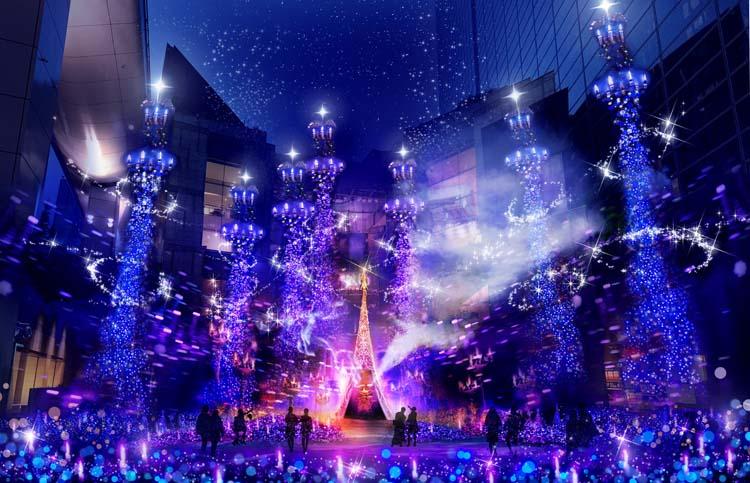 Caretta Illumination 2019 ~アラビアンナイト~