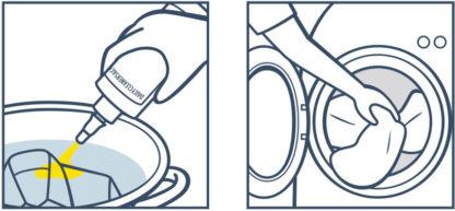 DAILY CLEANERS(デイリークリーナーズ) サニタリーソープ(血液・タンパク質汚れ 専用洗剤) 250ml