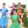 コンテンポラリー・ナティヤム・カンパニー (インド舞踊教室)